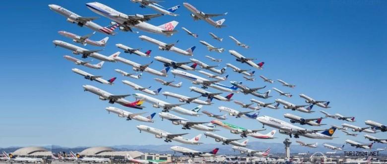 3.Havalimanı büyüklükte dünya 7'ncisi olacak