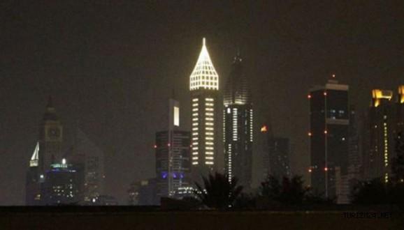75 katlı hotel en yükseği olacak