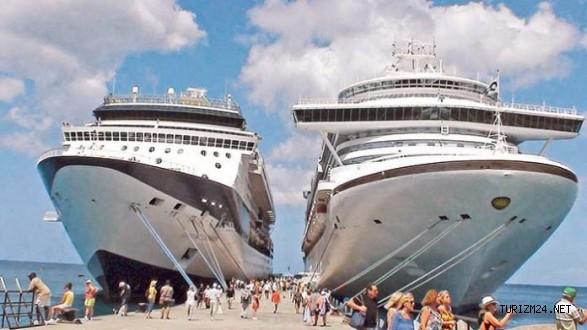 Başkan İşler : İzmir turizmi kruvaziyersiz olmaz