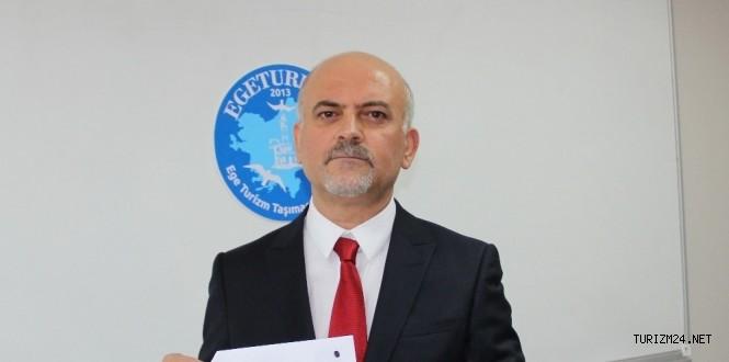 Başkanı Cirit: Kaza yapan araç turizm aracı değil
