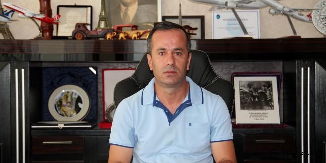 BYK Başkanı Cevdet Özgökçe : Van sezona hazır