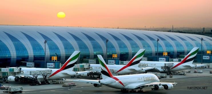 Emirates 'den 30 yıl peşpeşe kâr formülü