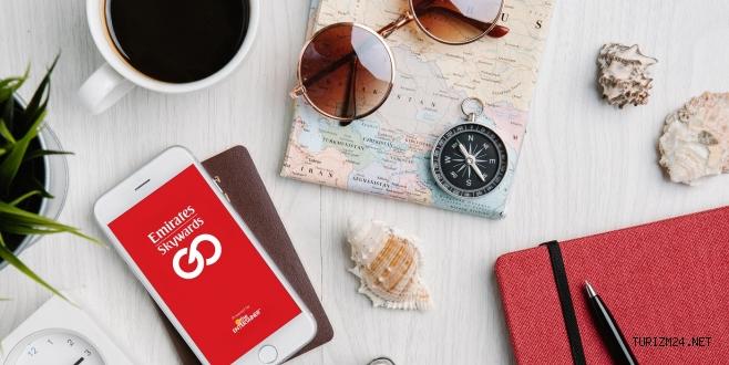 Emirates Skywards GO tanıtıldı