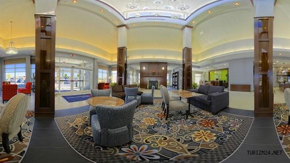 Hilton Garden Inn Yalova sezonla beraber açıldı
