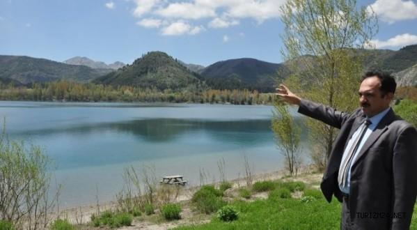 Isparta'nın hedefi 1 milyon turist