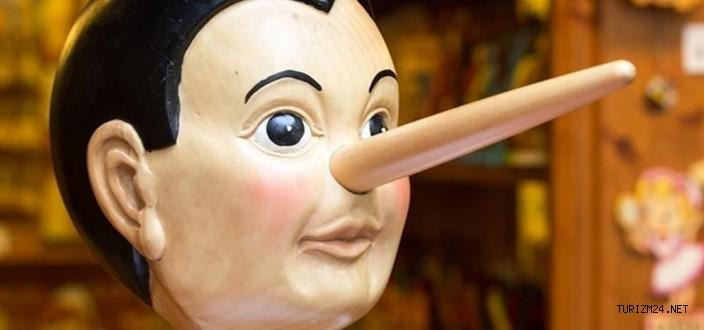 Kişinin Yalan Söylediği Beden Diliyle Nasıl Anlaşılır?