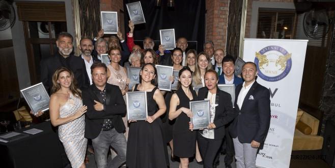 Ödül Almaya Aday Olan Oteller Tanıtıldı