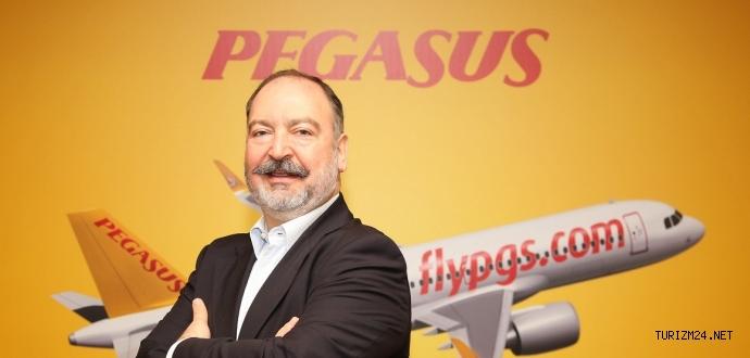 Pegasus 75. Uçağını Teslim Aldı