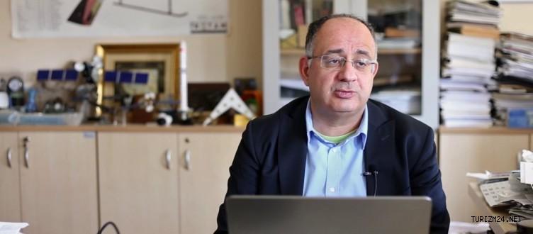 Prof. Dr. Rüstem Aslan, Troya müzesi yaza hazır