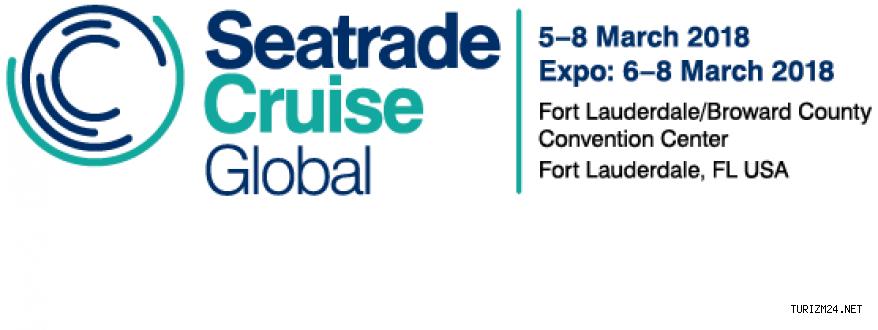Seatrade Cruise Global Fuarı yaklaştı