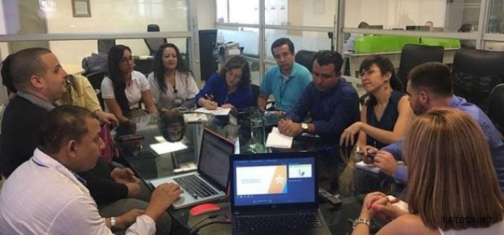 TİKA Kolombia da turizm işbirliğine adım attı