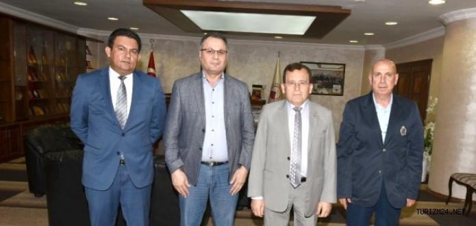 Trabzon'dan Bakü'ye uçak seferleri 17 Haziran'da başlıyor