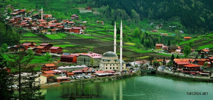 Trabzon turizmi için Think-Tank yapıldı