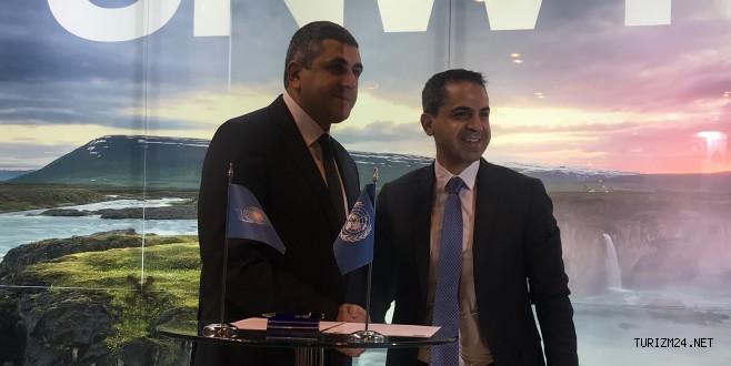 Turizmde Global Etik İlkelerine Concorde Hotels&Resorts imza attı