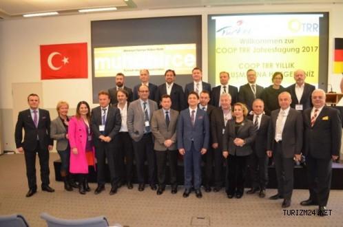 Türk Acenteciler Birliği tüm turizmcileri toplantıya davet ediyor