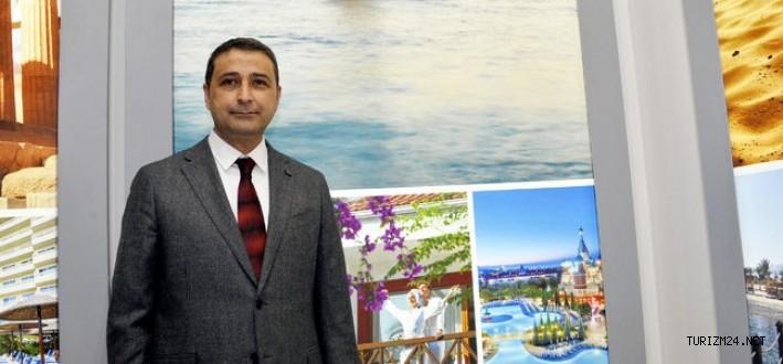 Türk tur operatörü Pegas Touristic, otel sayısını 18'e çıkardı