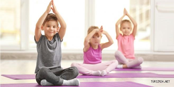 Wish More Hotel Fitness & Spa'da miniklere hizmet başladı